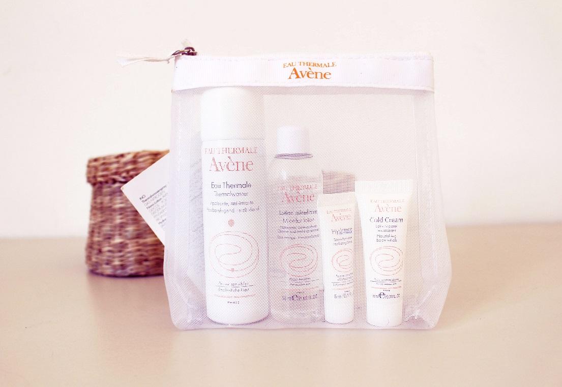Eau Thermale Avène - Sensitive skin eczema