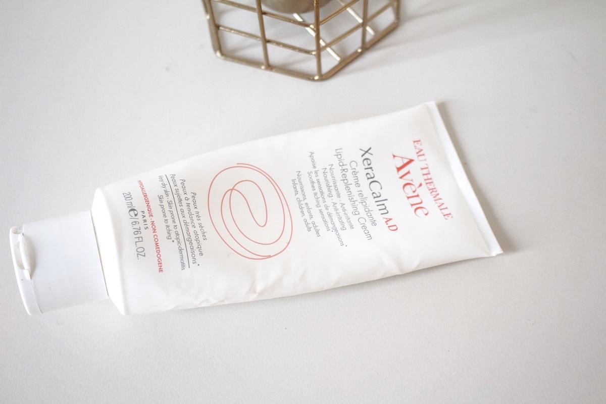 Eau Thermale Avène - Xera Calm AD lipid-replenishing cream