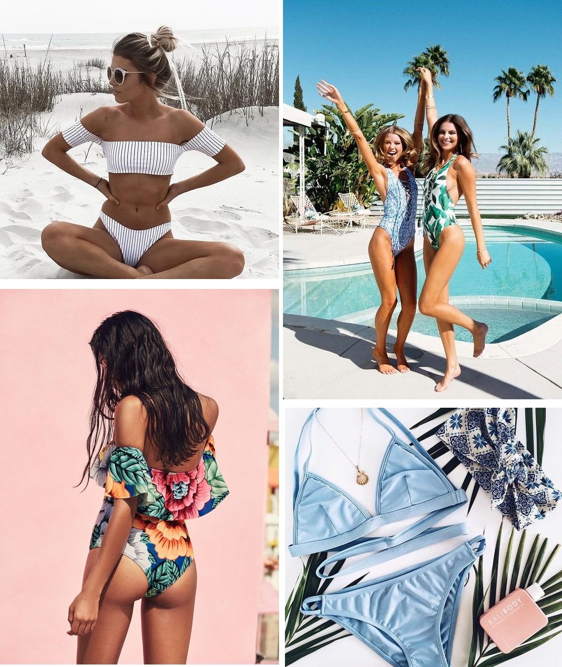 9 Swimwear vacation trend 2016