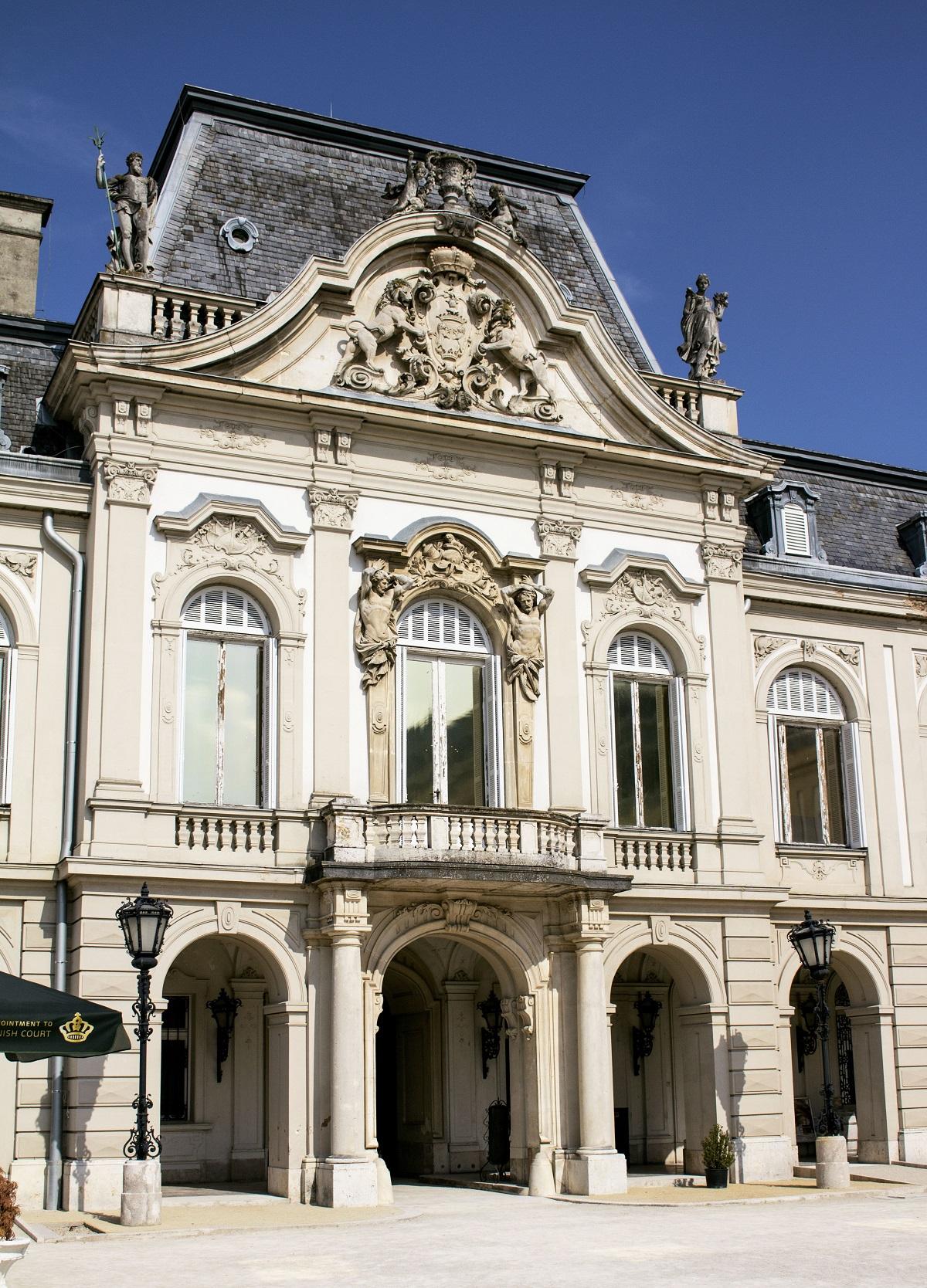 Festetics palace - kastély