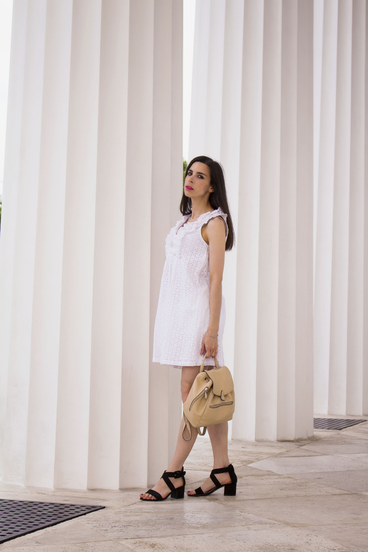 White-eyelet-ruffles-summer-dress