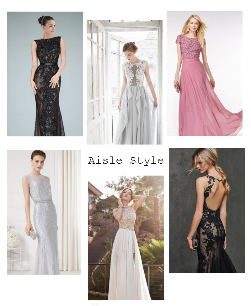 Aislestyle prom dresses 2016