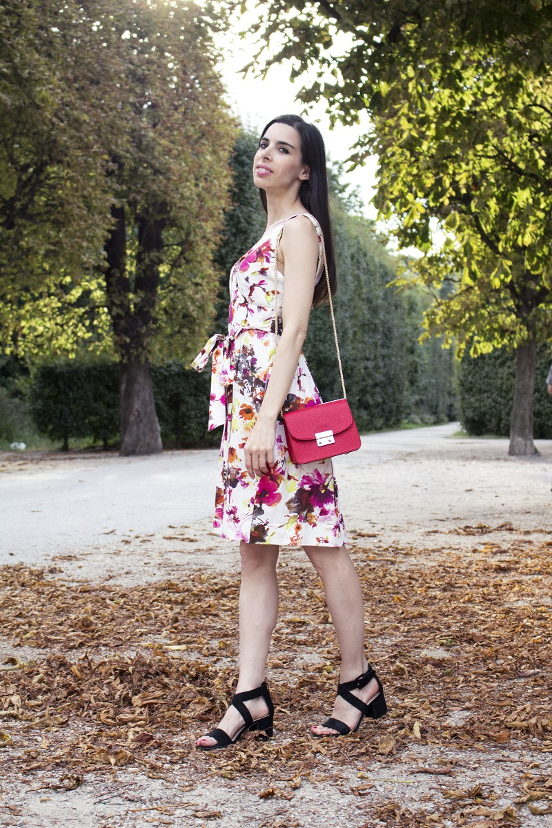 2-flower-printed-zara-dress
