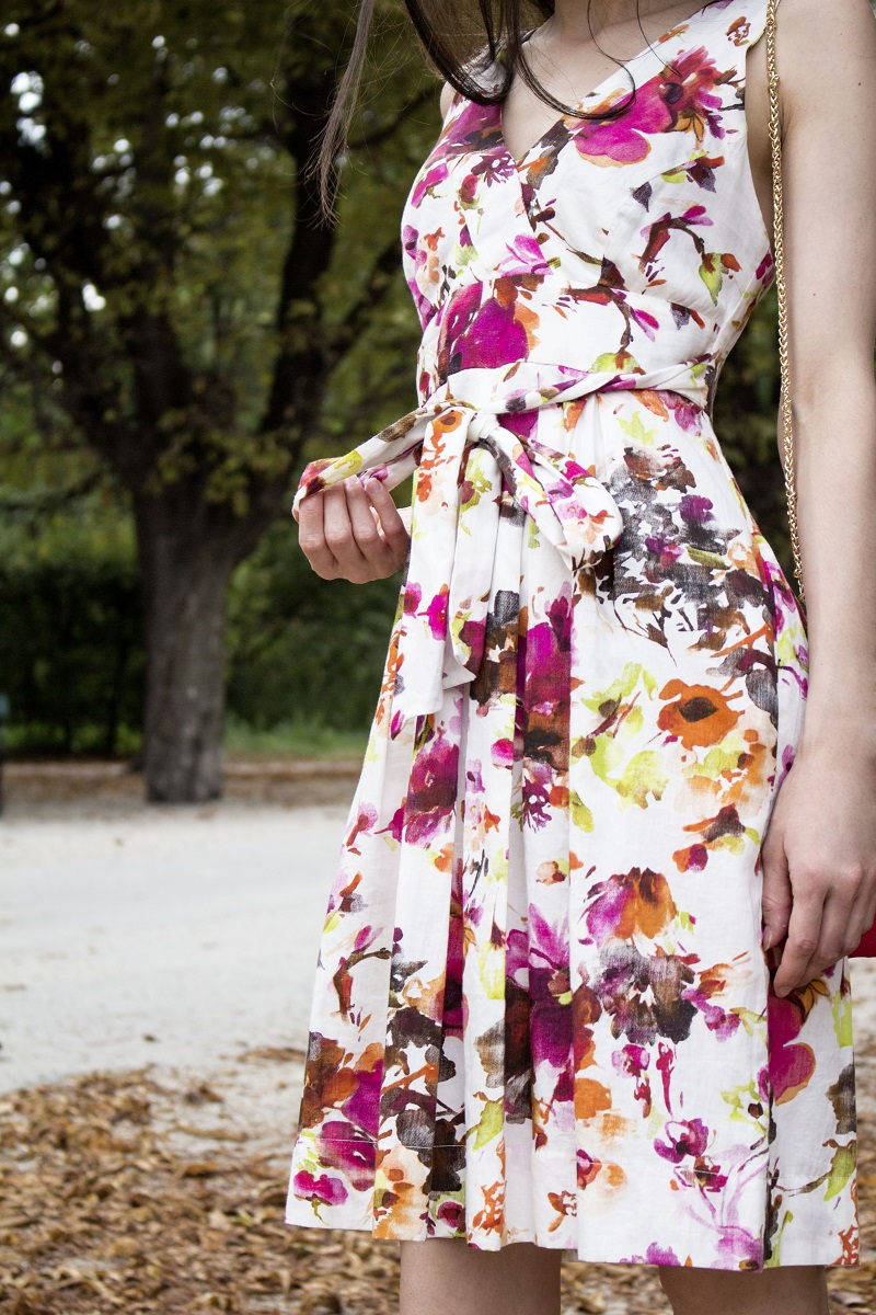 9-bow-on-the-flower-printed-dress